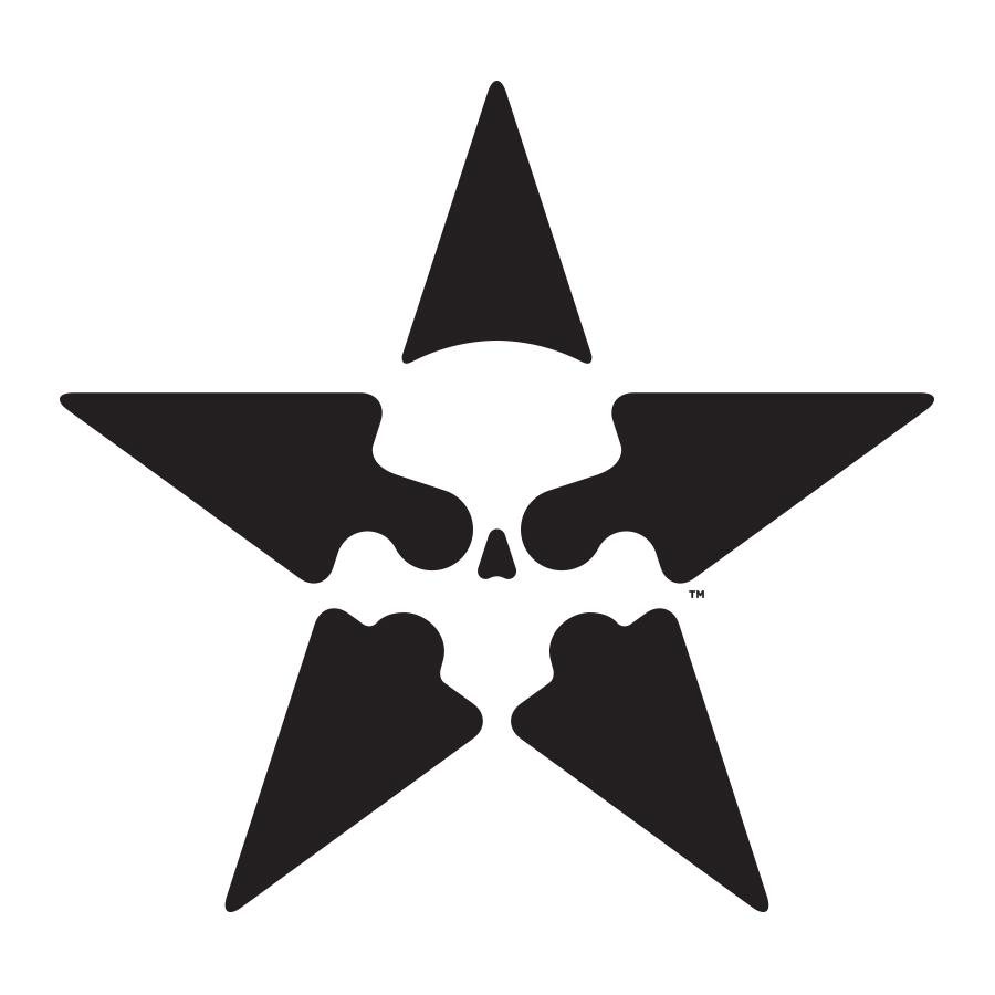 Star Skull Primary
