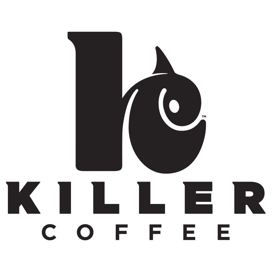 Killer Coffee Concept 1
