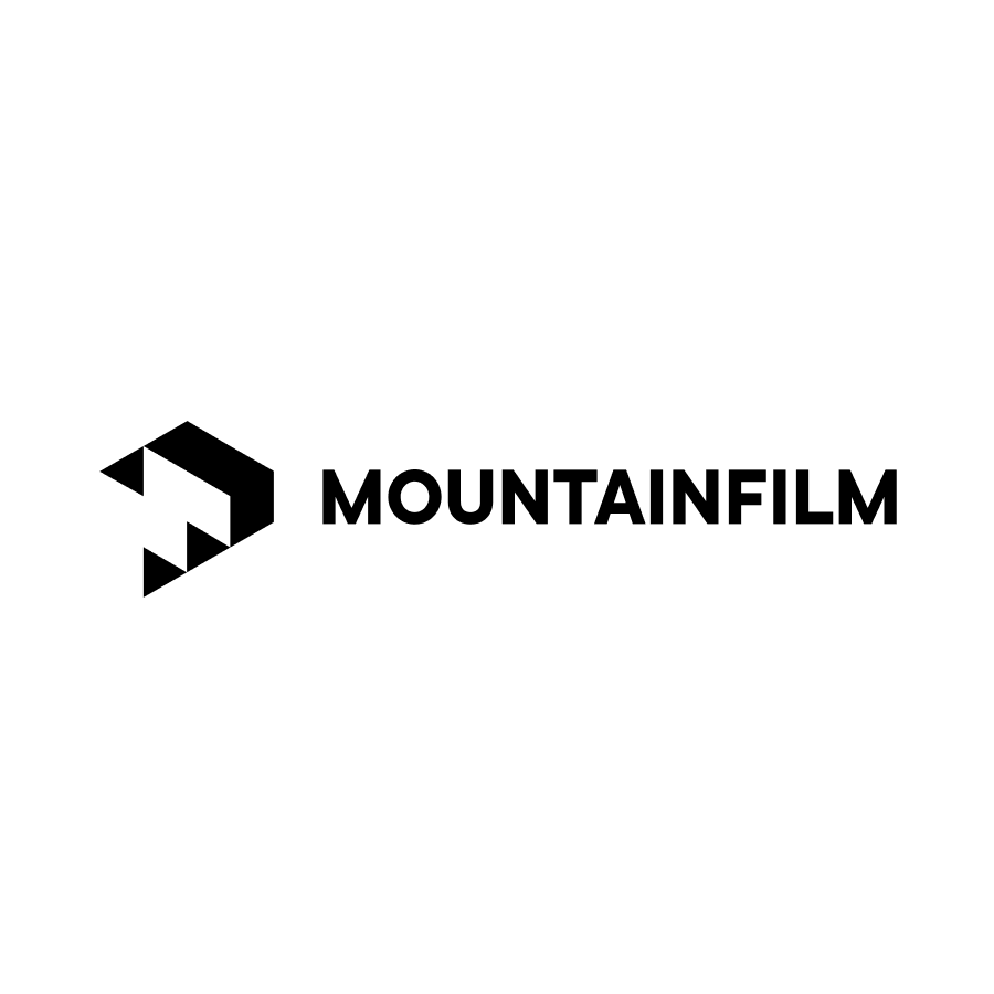 Mountainfilm logo design by logo designer Unfold for your inspiration and for the worlds largest logo competition