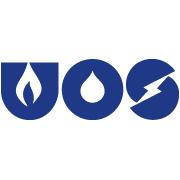 UOS logo design by logo designer Prejean Creative