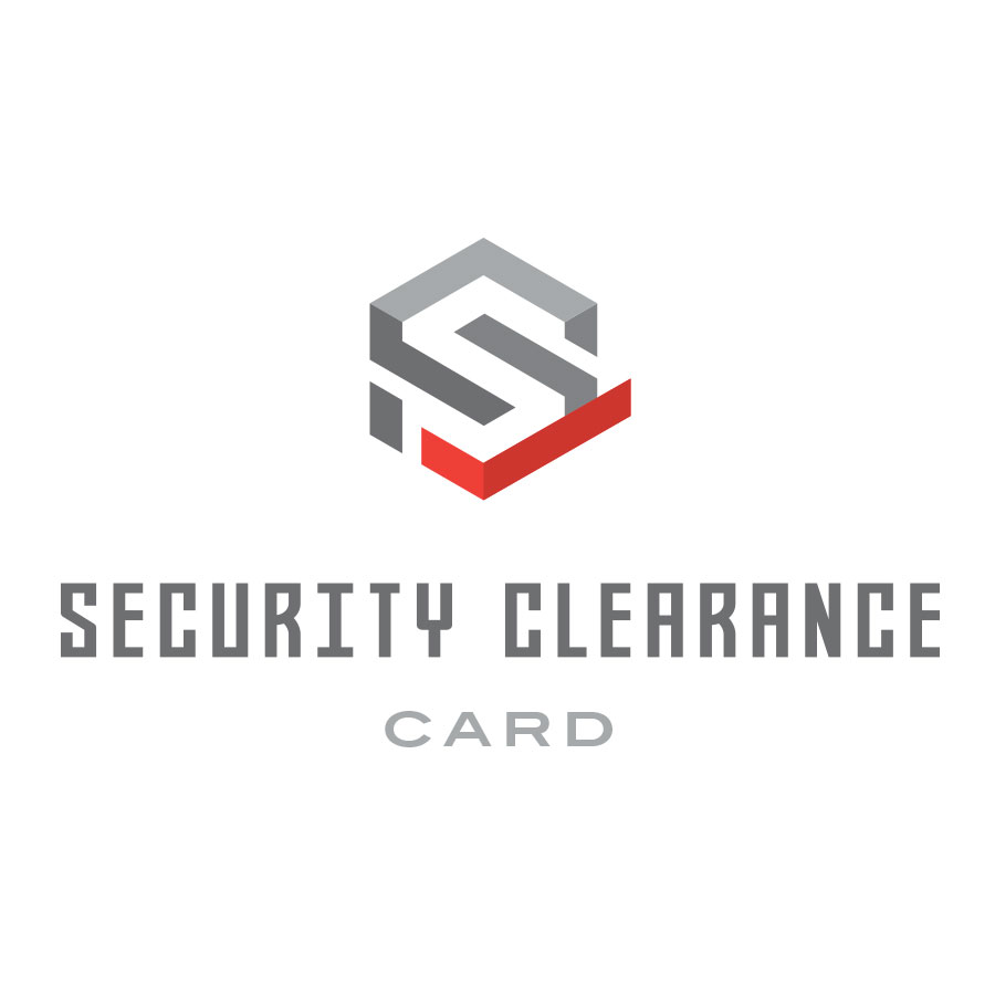 Security Clearance Card