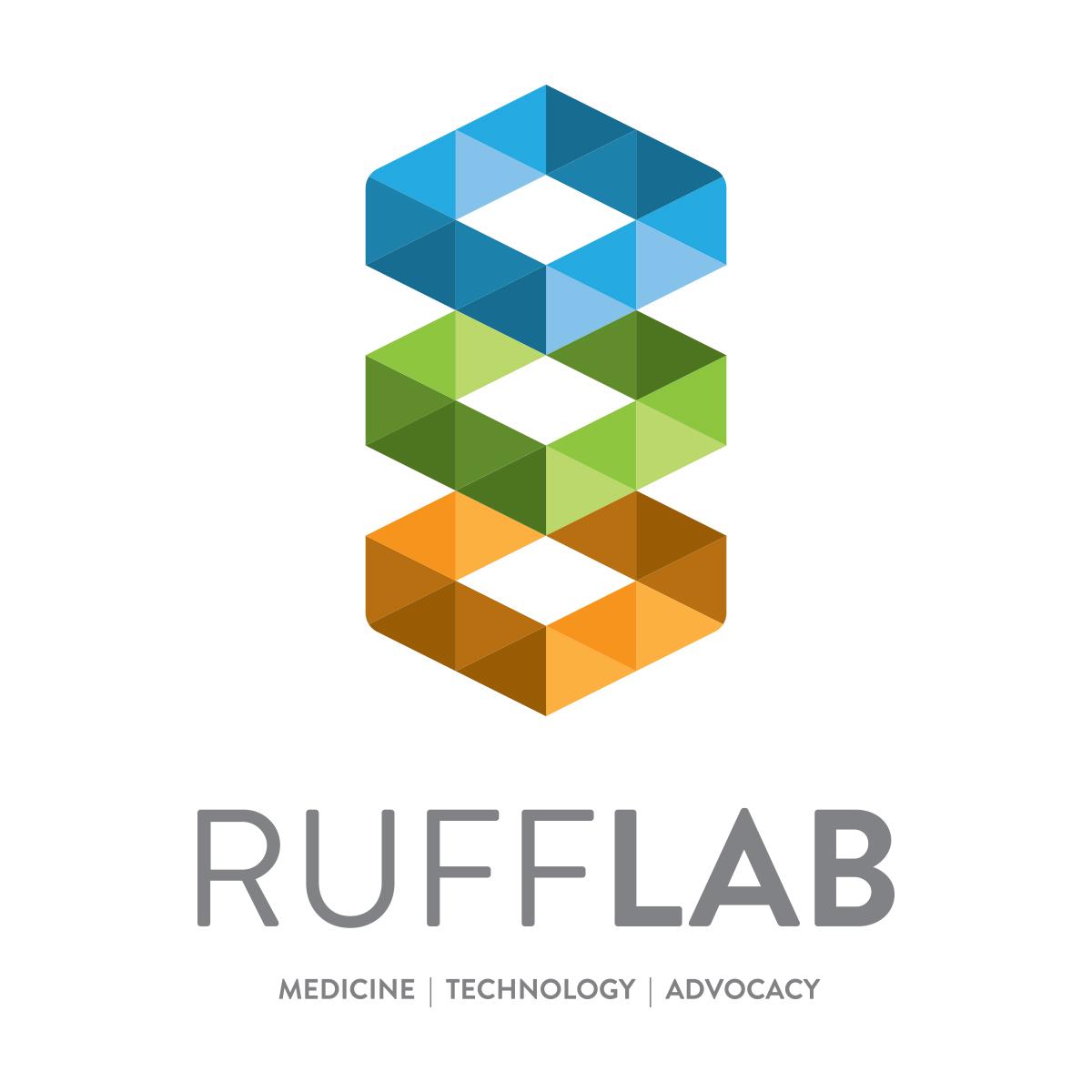 RuffLab logo design by logo designer Timber Design Company