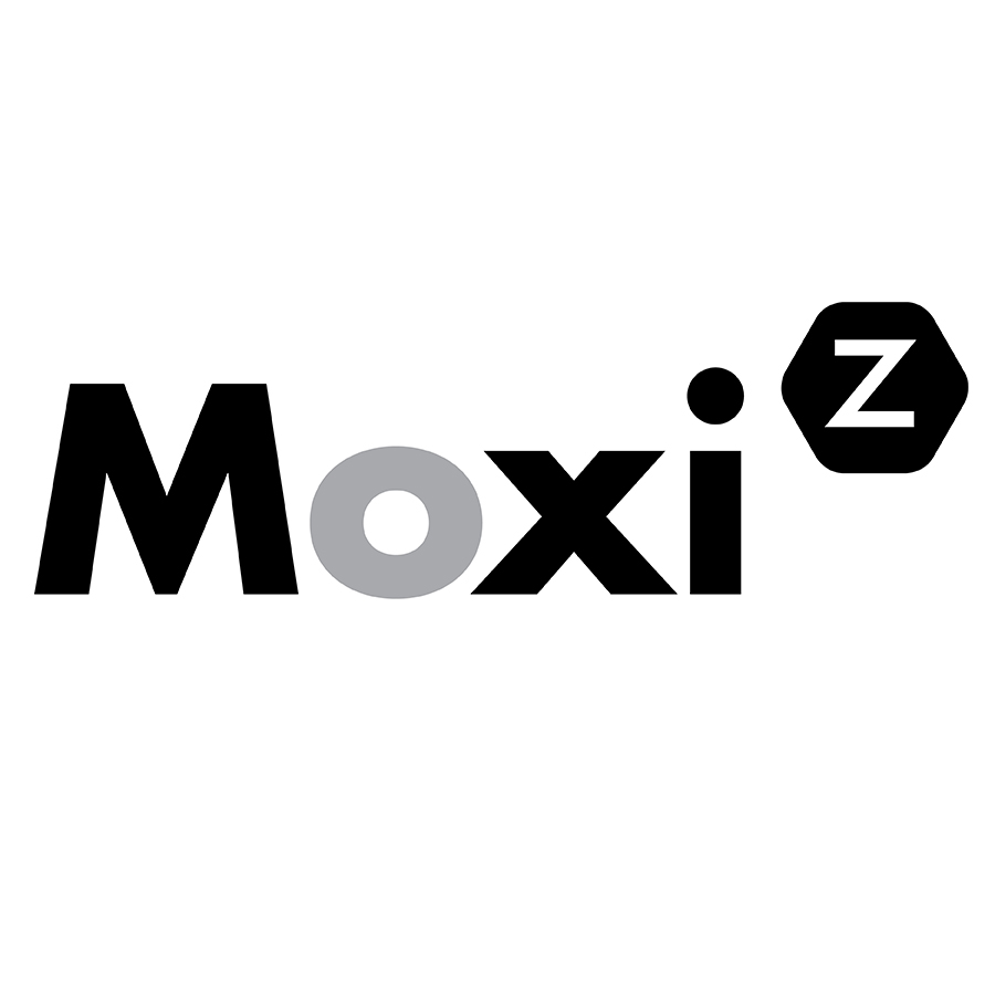 Moxi Z logo design by logo designer Greg Walters Design