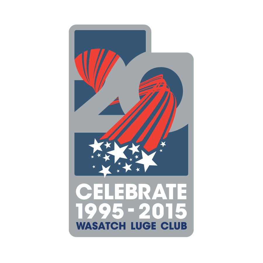 Wasatch Luge Club 20th Anniversary