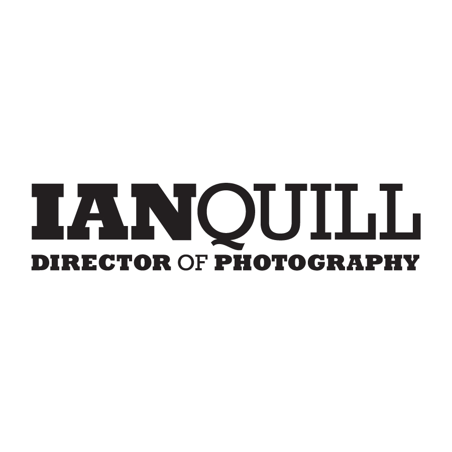 Ian Quill Director of Photography