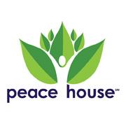Peace House logo design by logo designer simplefuture