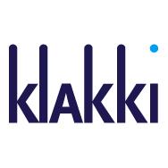 Klakki logo design by logo designer Tunglid Advertising Agency ehf.