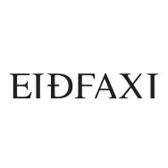 Eidfaxi logo design by logo designer Tunglid Advertising Agency ehf.