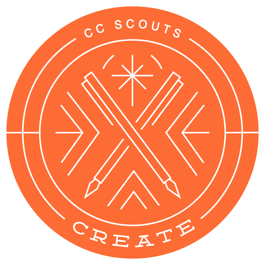 CC Scouts - Create