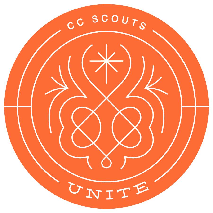 CC Scouts - Unite