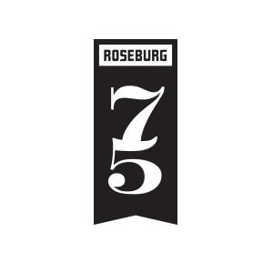 Roseburg 75th Anniversary