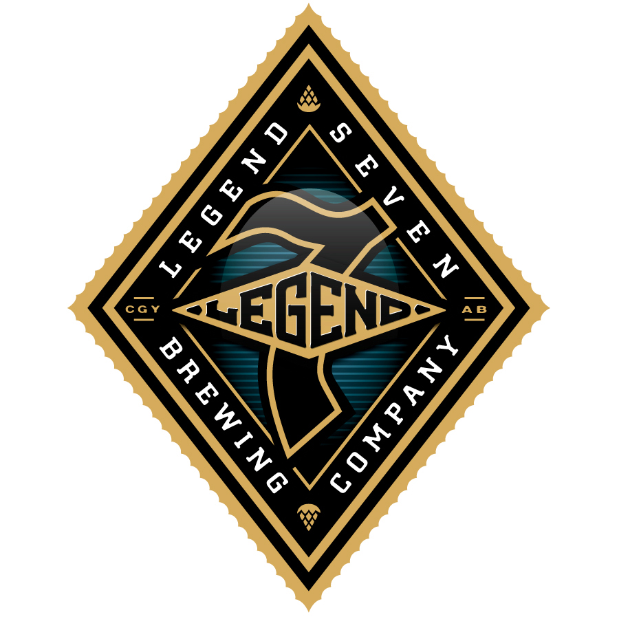 Legend 7 Brewing Diamond