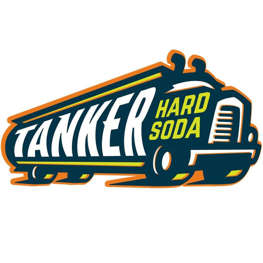 Tanker Hard Soda
