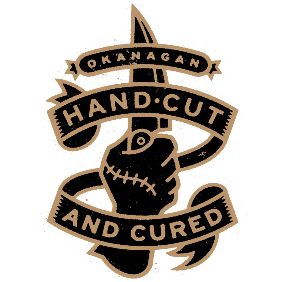Okanagan Hand Cut + Cured Fine Meats