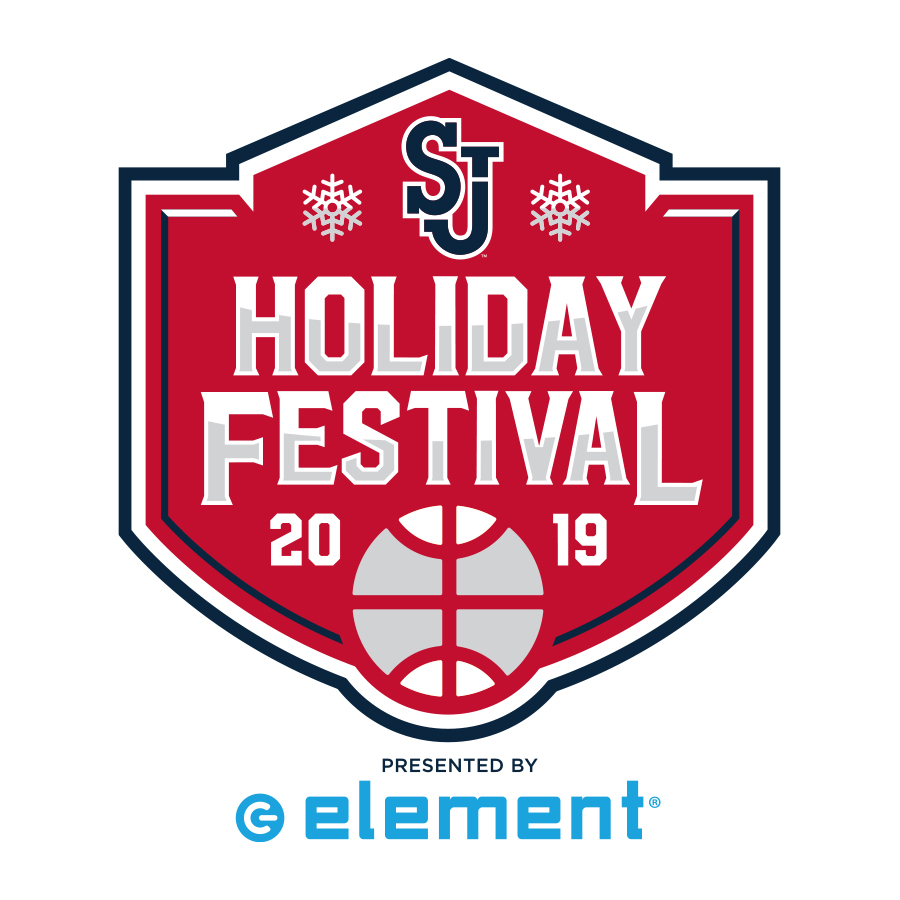 St. Johns Holiday Festival logo design by logo designer 343 Creative for your inspiration and for the worlds largest logo competition
