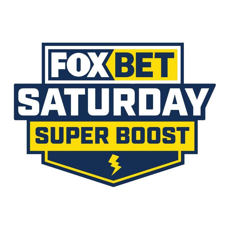 FoxBet Saturday Super Boost