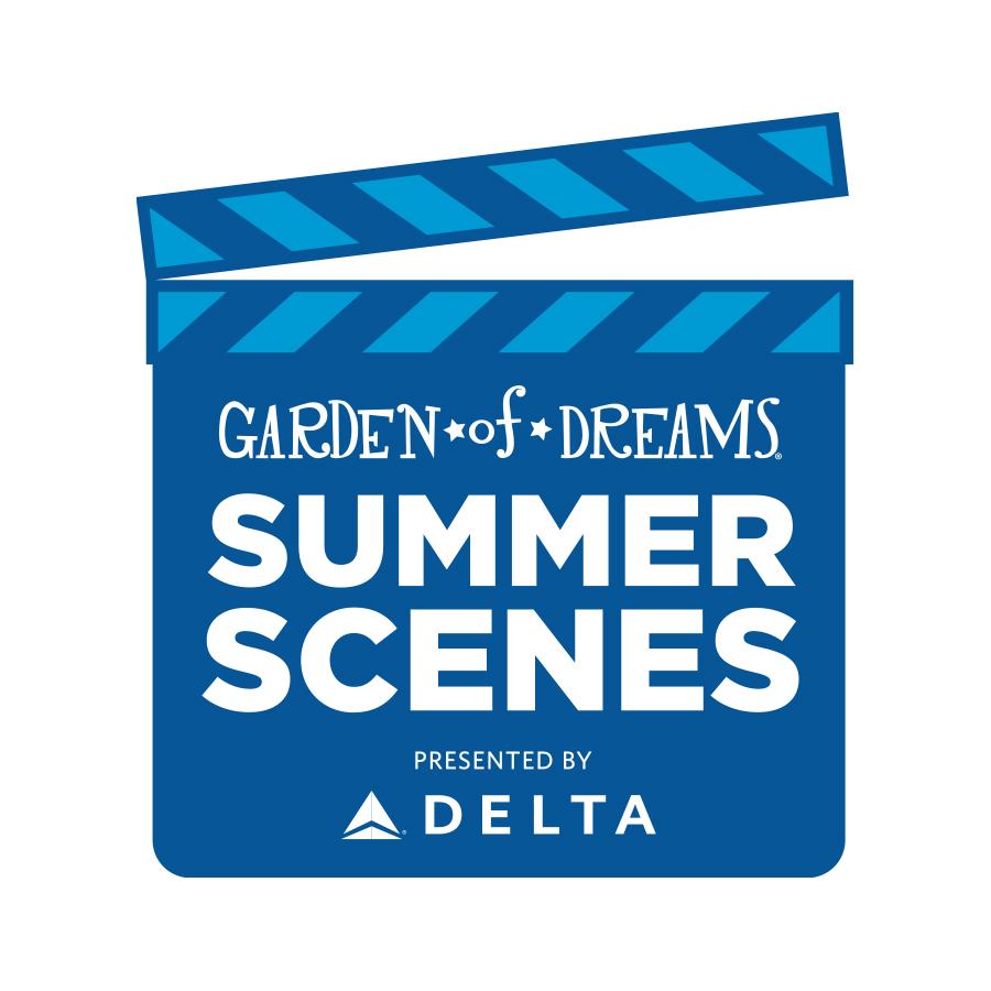 Garden of Dreams Summer Scenes