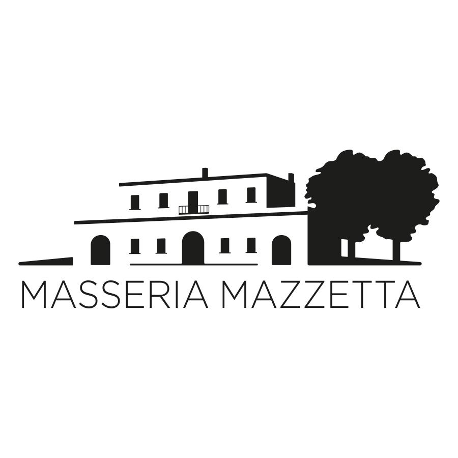 Masseria Mazzetta logo design by logo designer Studio GT&P