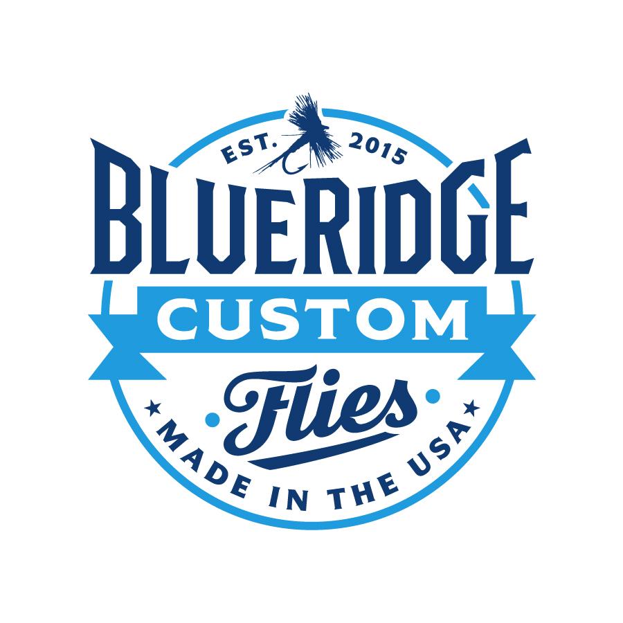 BlueRidge Custom, Flies
