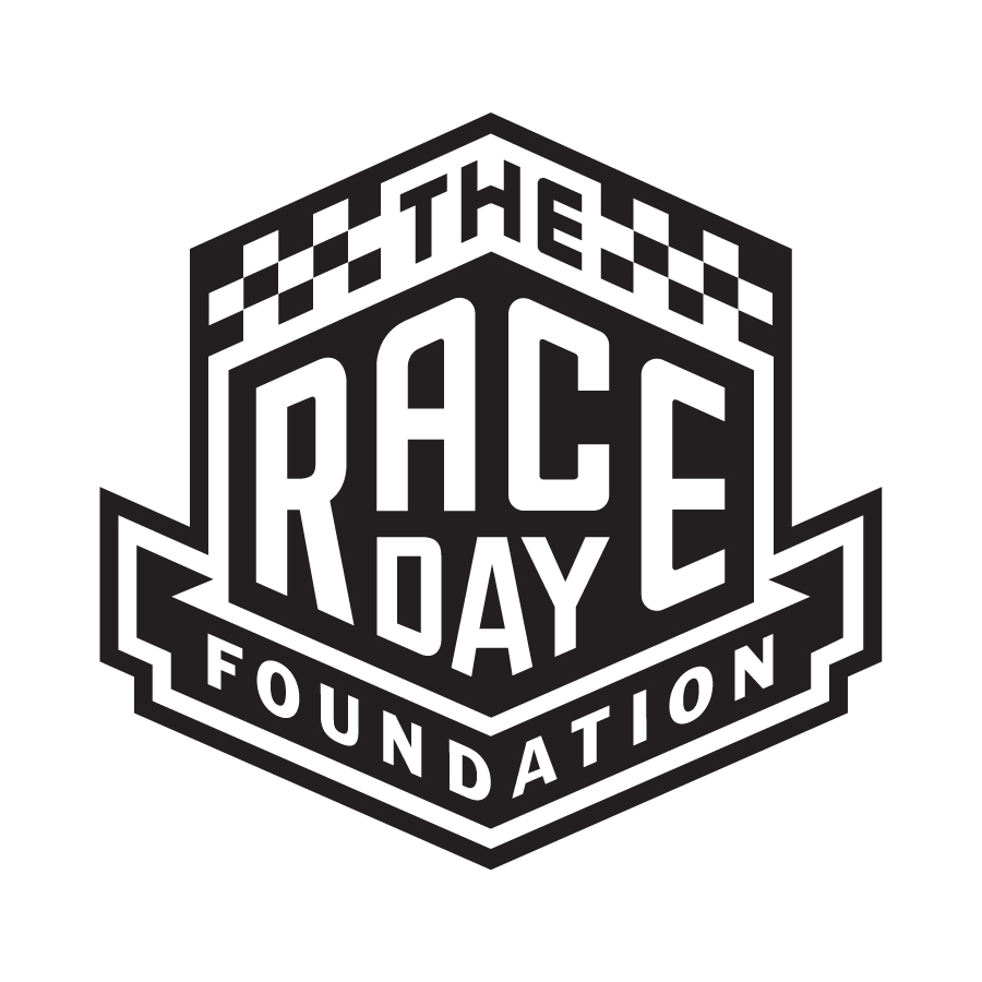 THE RACE DAY FOUNDATION