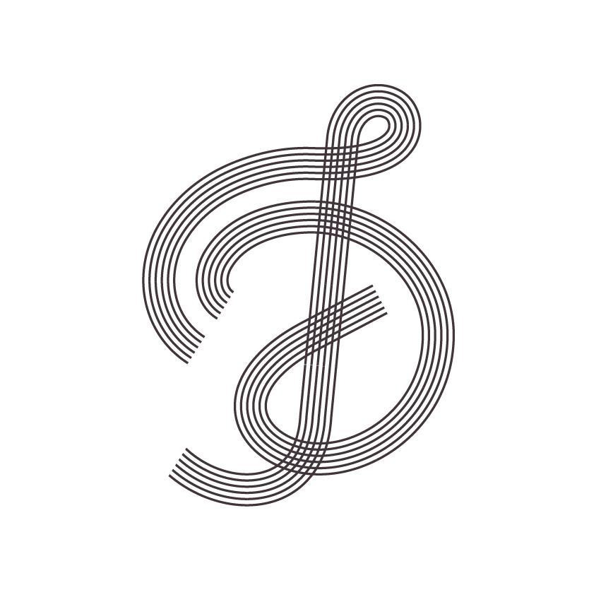 Tim Frame Design Monogram