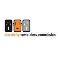 Electricity Complaints Commission (NZ) logo design by logo designer Blue Storm Design