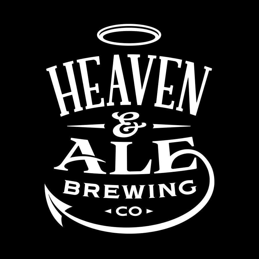 Heaven & Ale Brewing Co. Logo