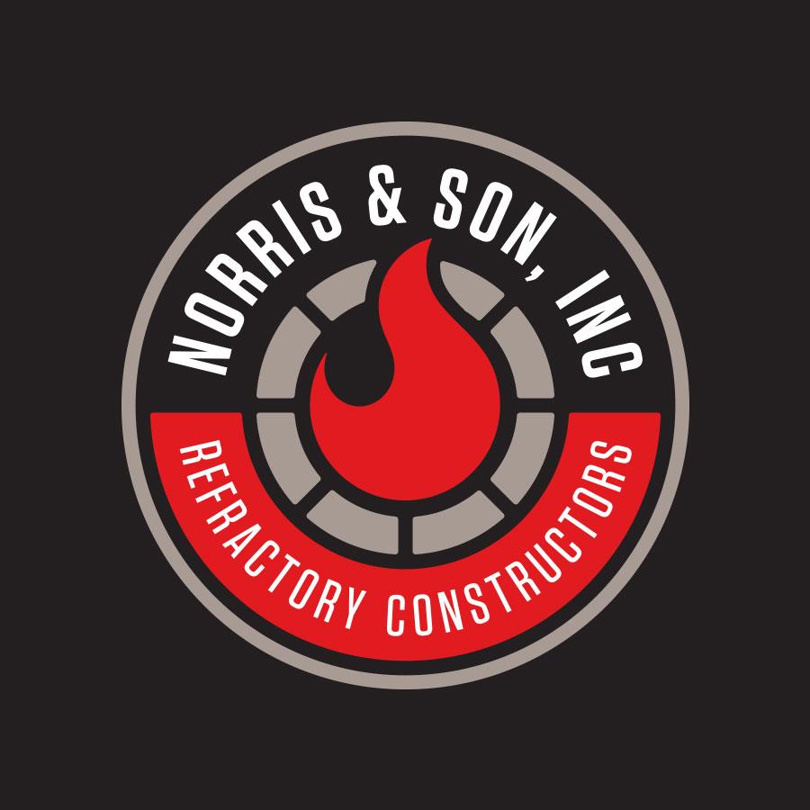 Norris & Sons Logo