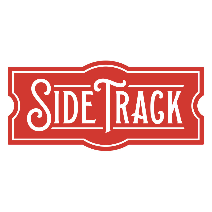 SideTrack Restaurant Logo