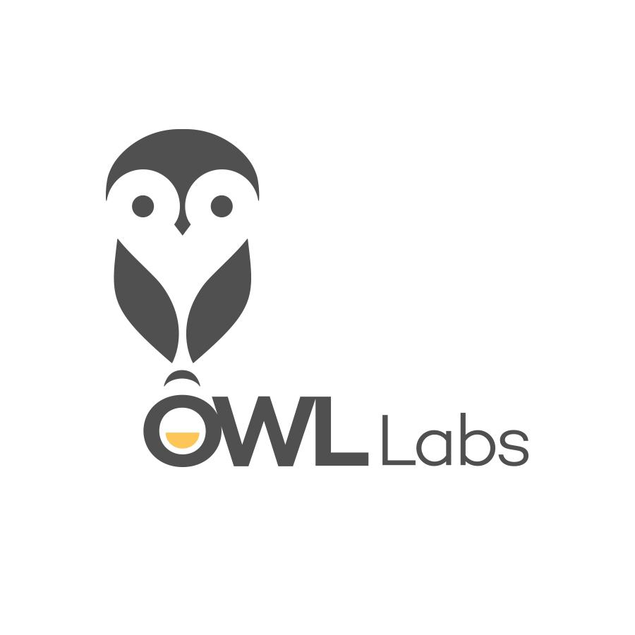 Owl Labs logo design by logo designer Hagopian Ink