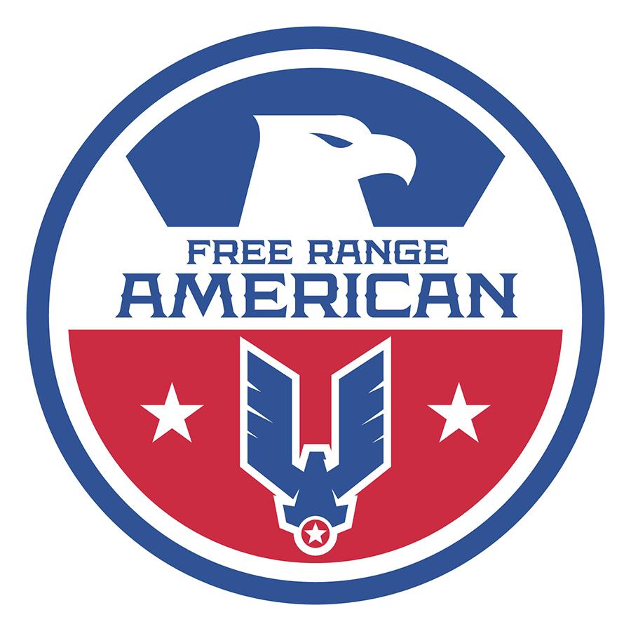 FRA Patch logo design by logo designer J6Studios