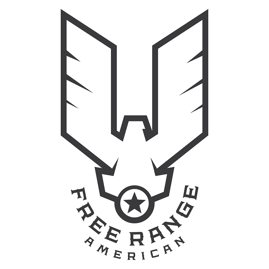 FRA B&W logo design by logo designer J6Studios