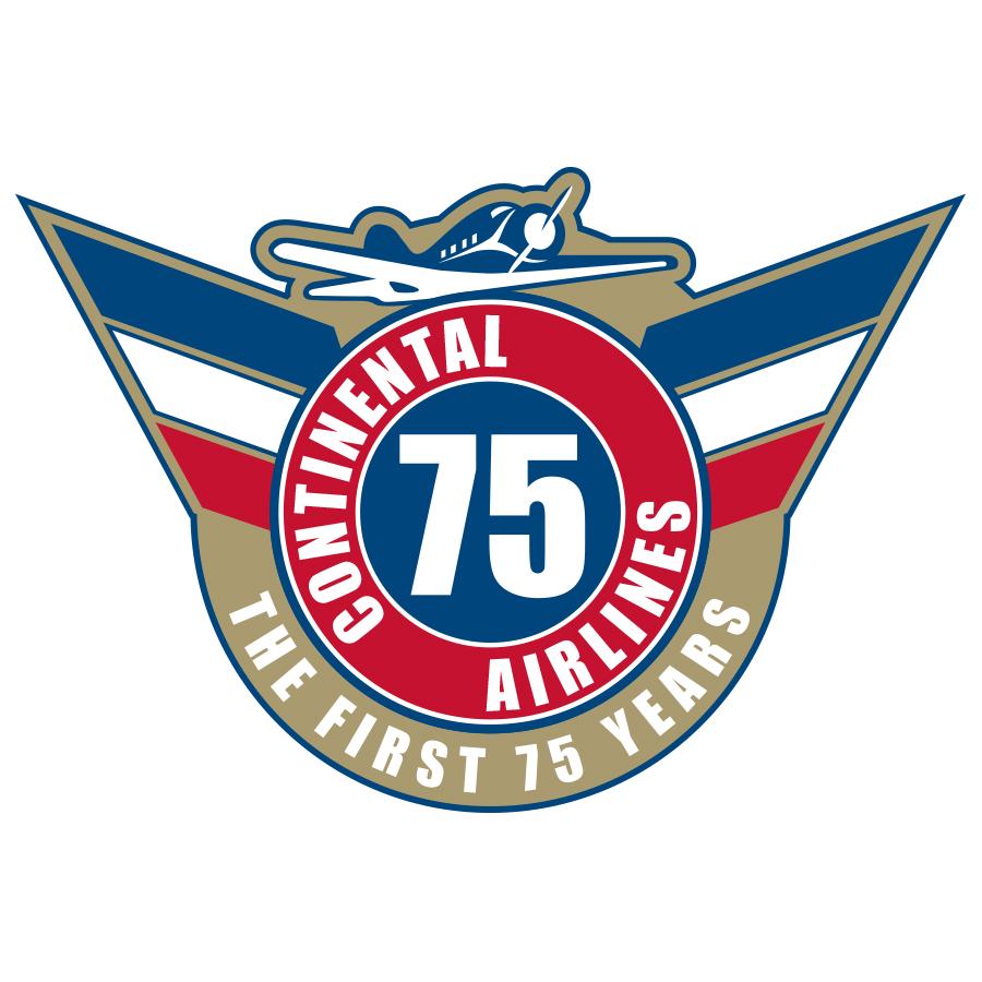 75 Years logo design by logo designer J6Studios