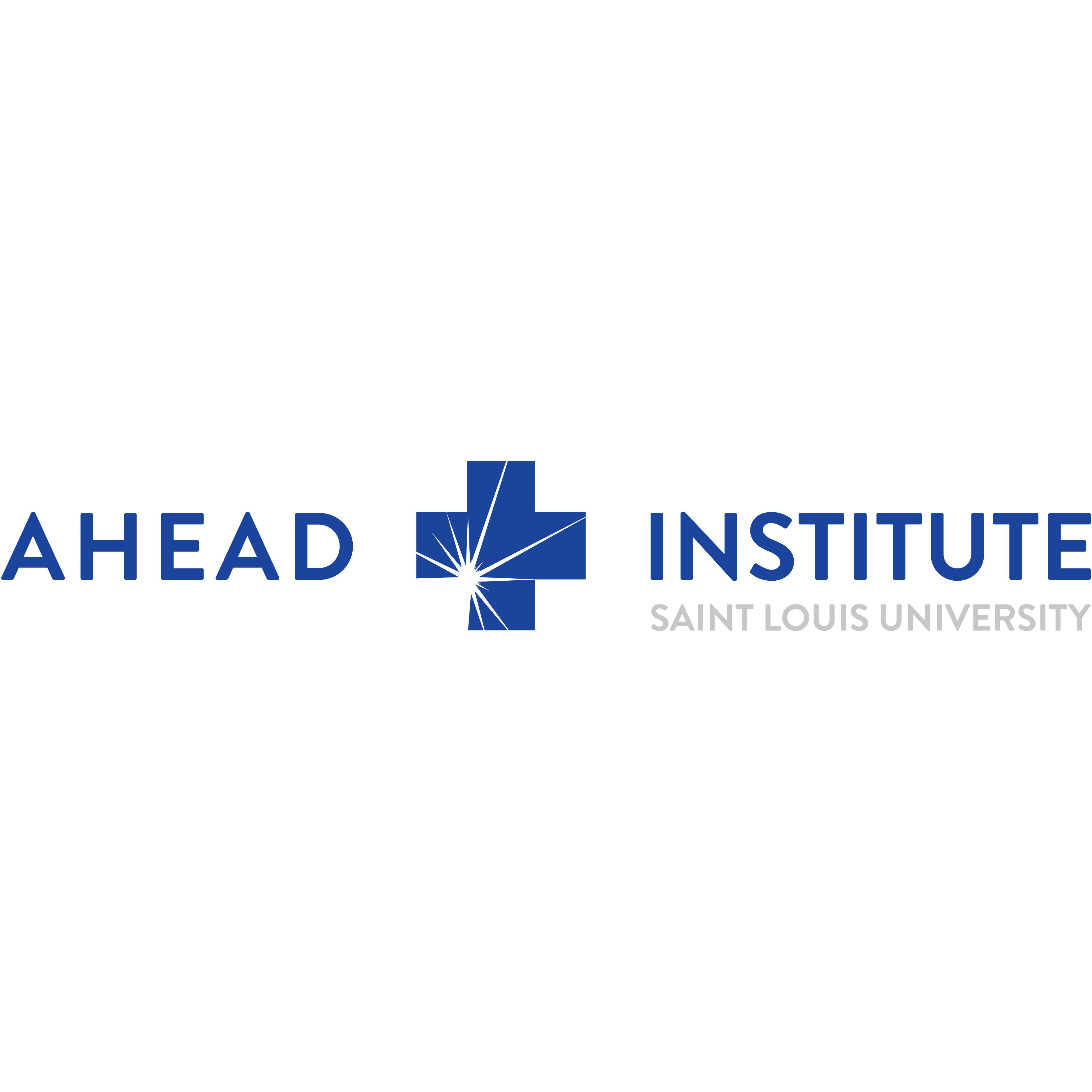 SLU AHEAD Logo 1
