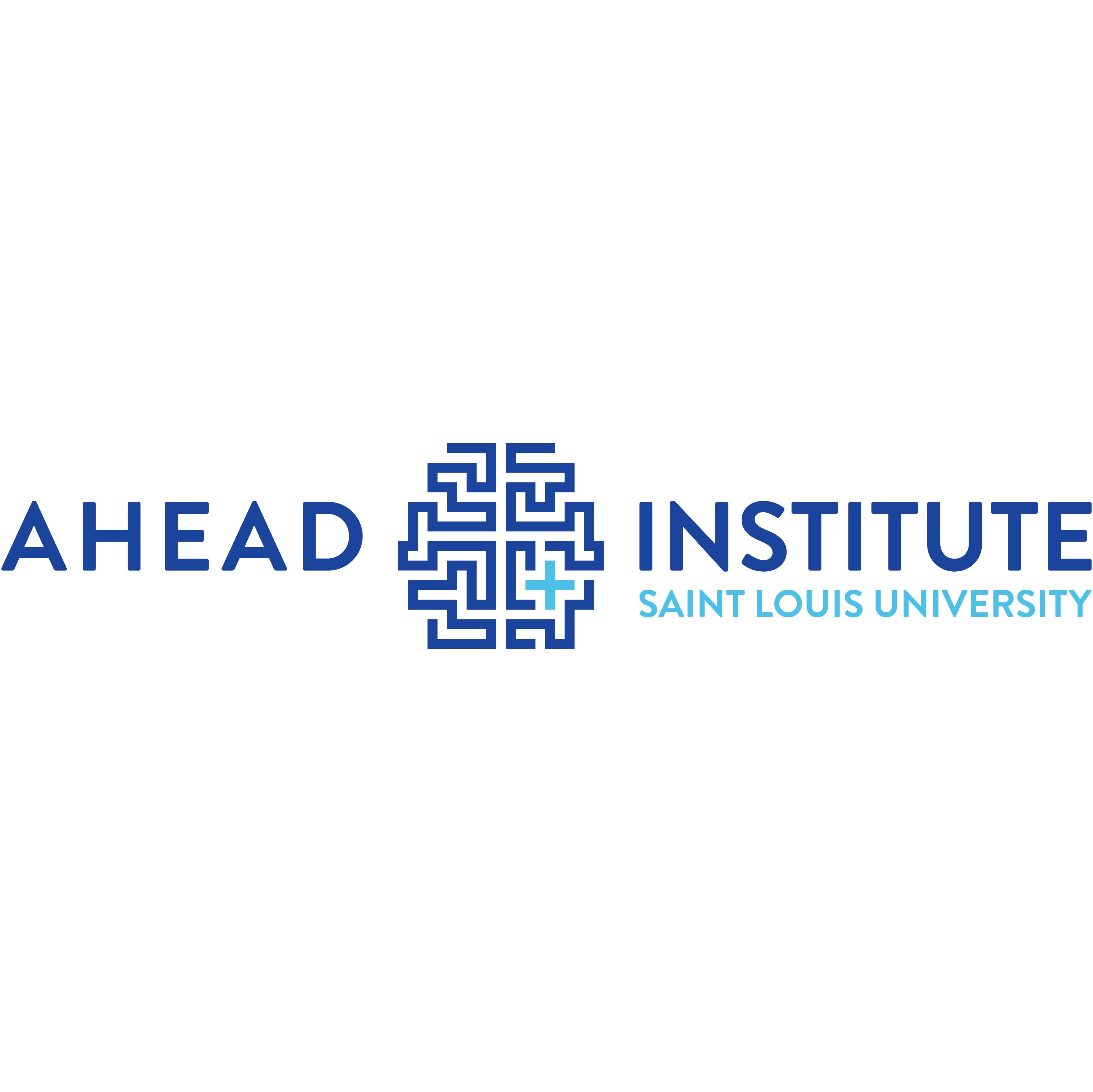 SLU AHEAD Logo 3