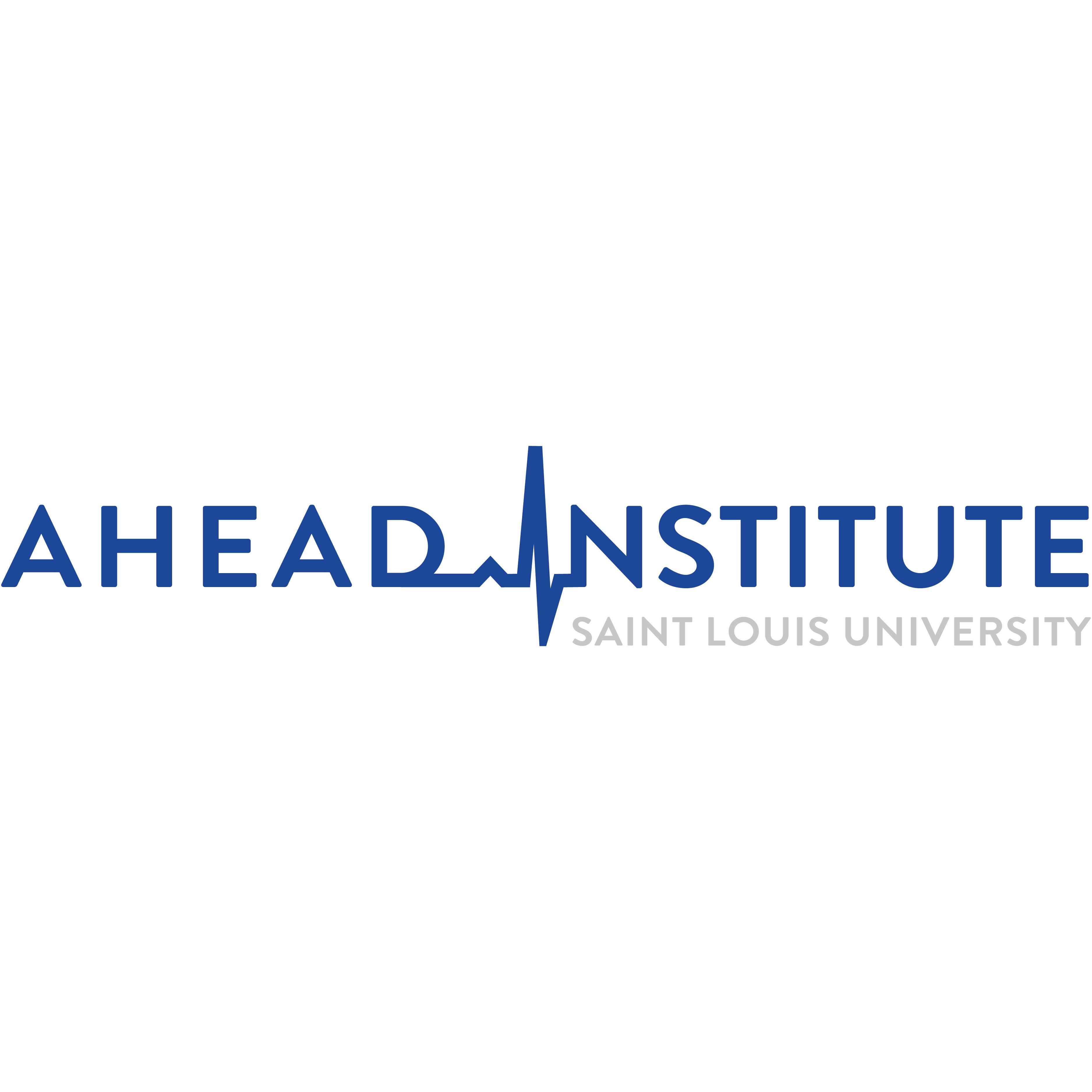 SLU AHEAD Logo 4