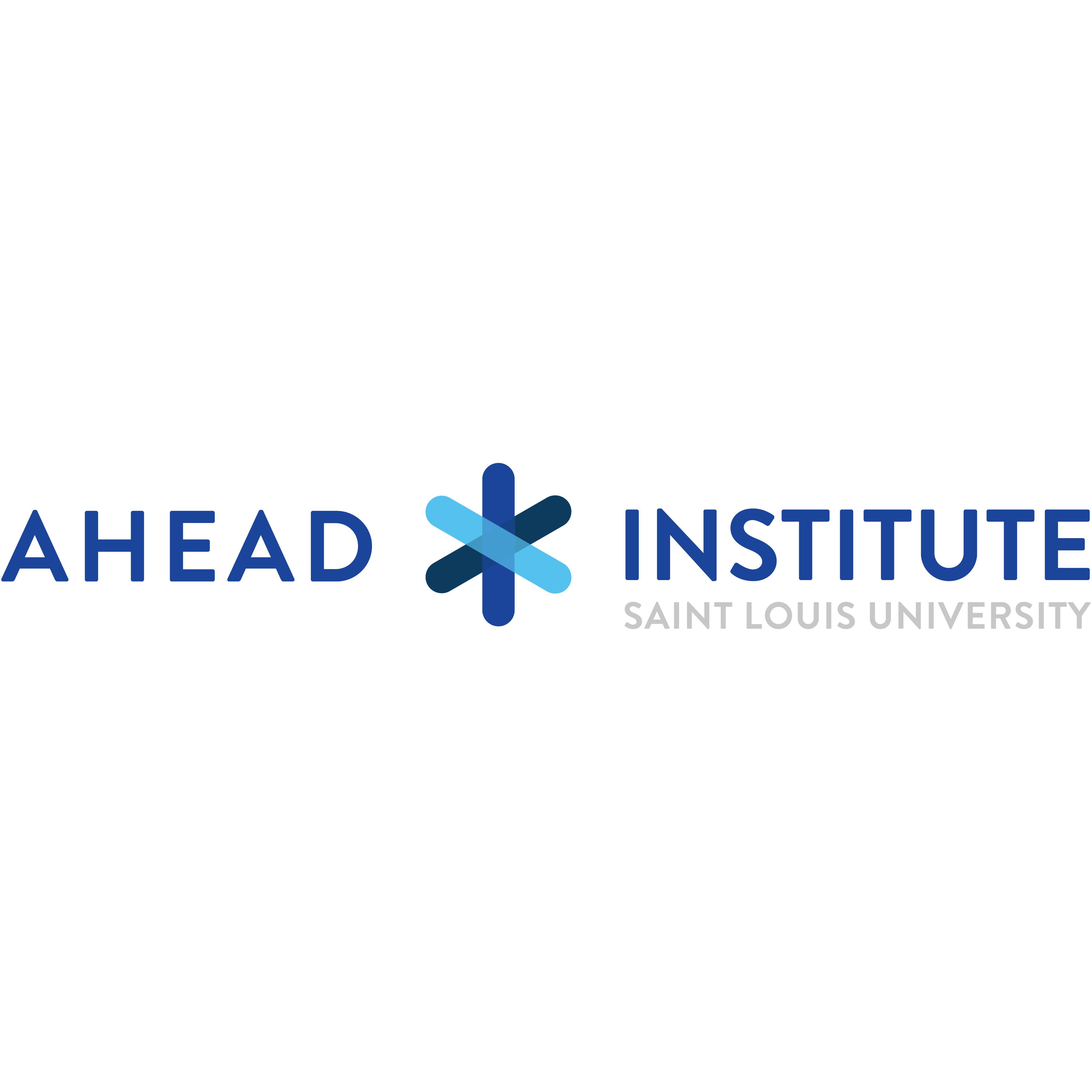 SLU AHEAD Logo 5