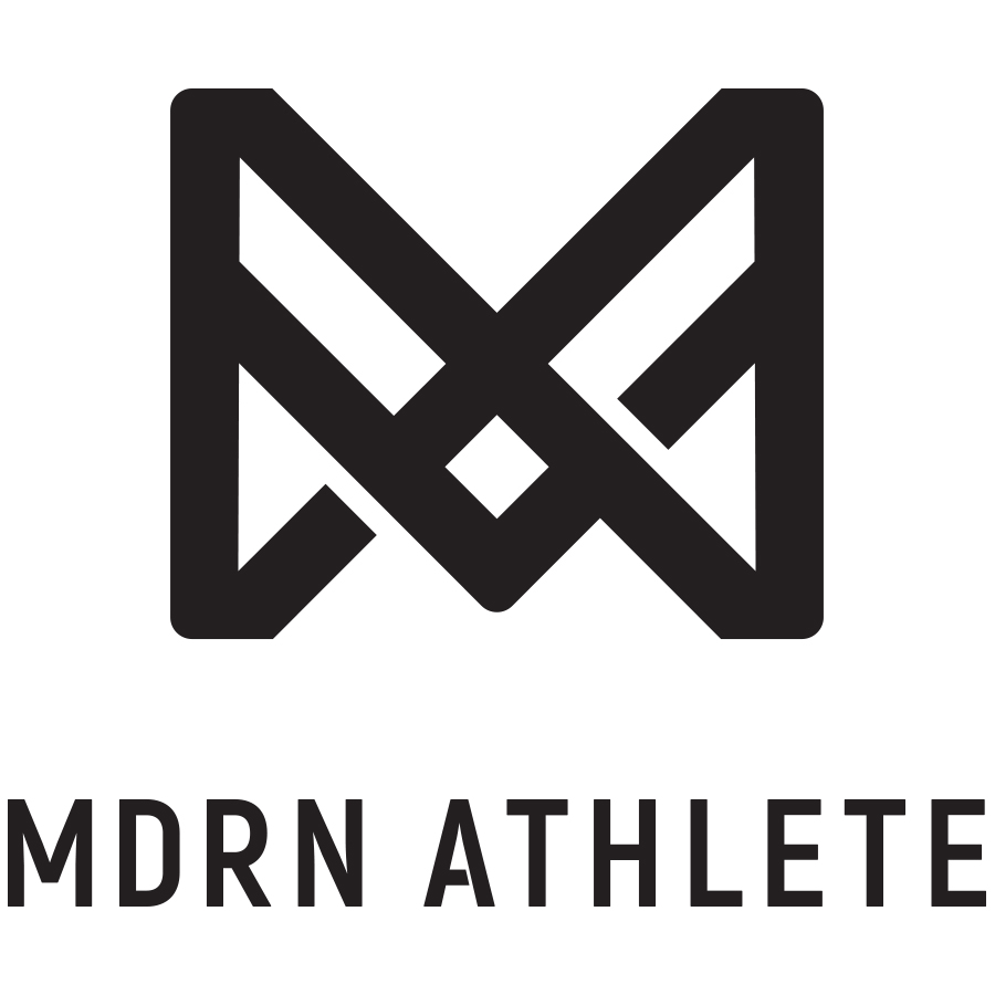 MDRN_Athlete_logo
