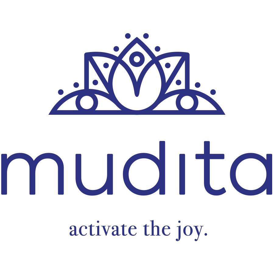 Mudita logo design by logo designer Type G