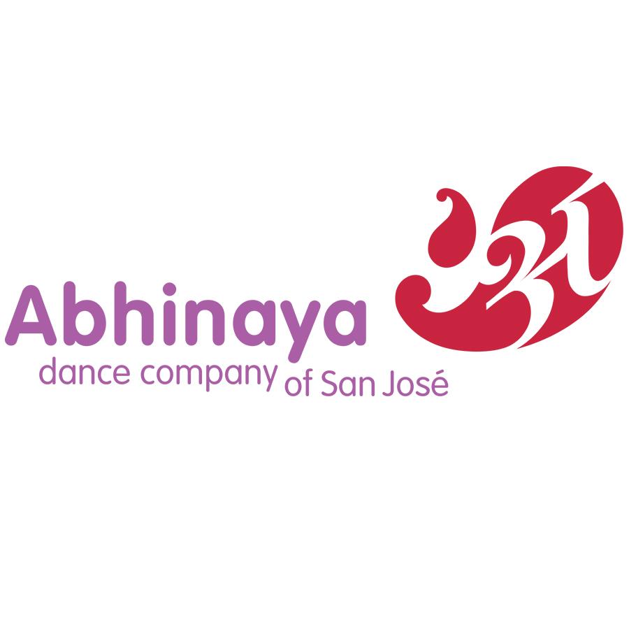 Abhinaya logotype