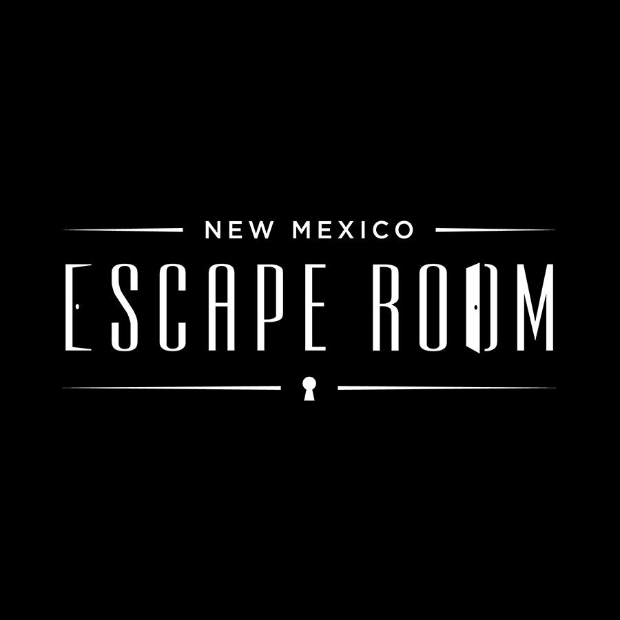 New Mexico Escape Room Logo 2