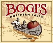 Bogi's Northern Salsa