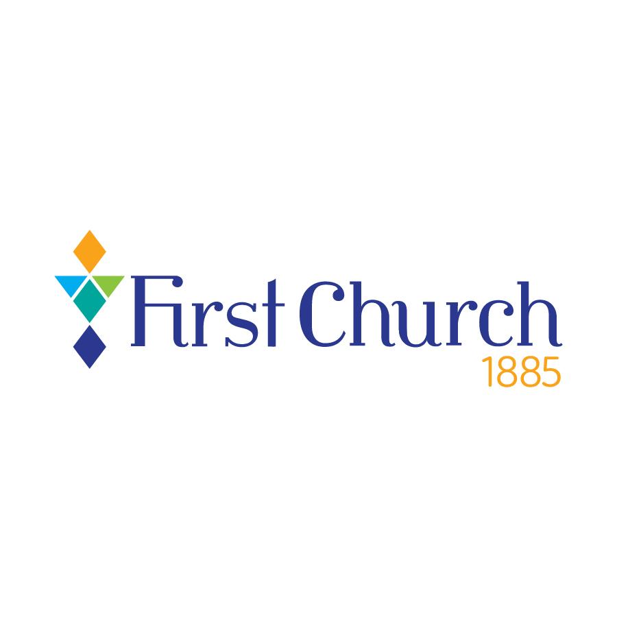 First Church Tulsa logo - Horizontal