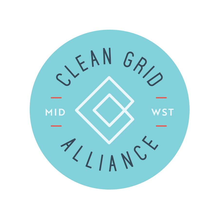 Clean Grid Alliance Badge