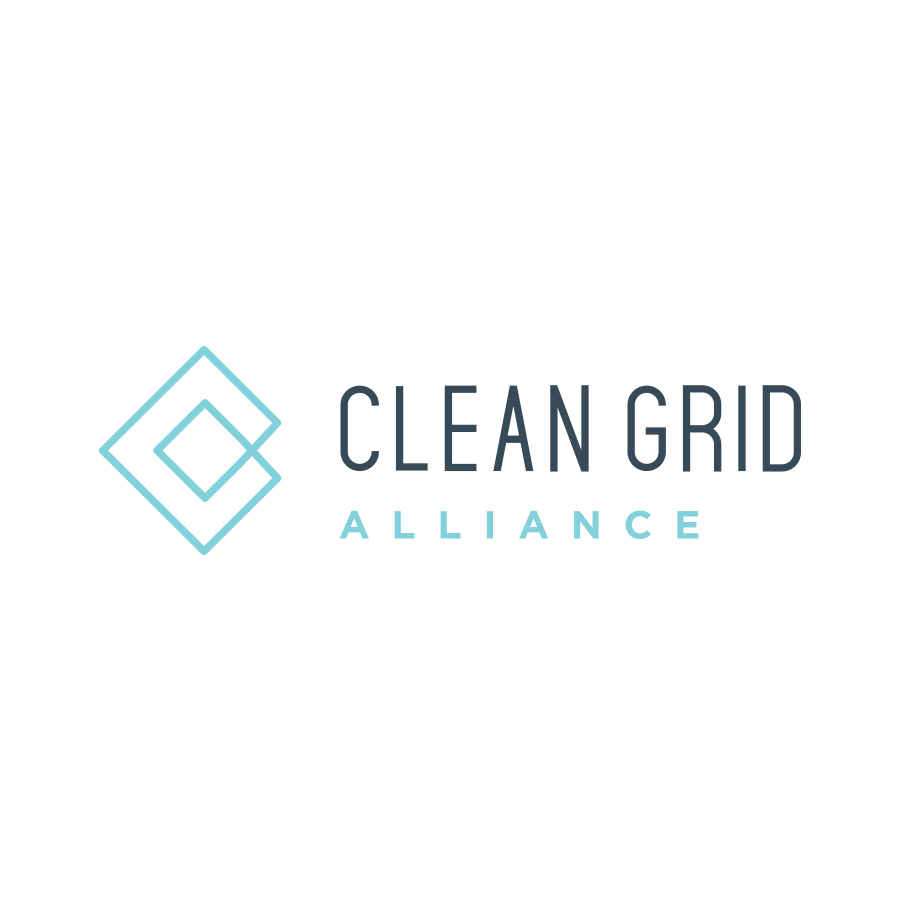 Clean Grid Alliance Logo