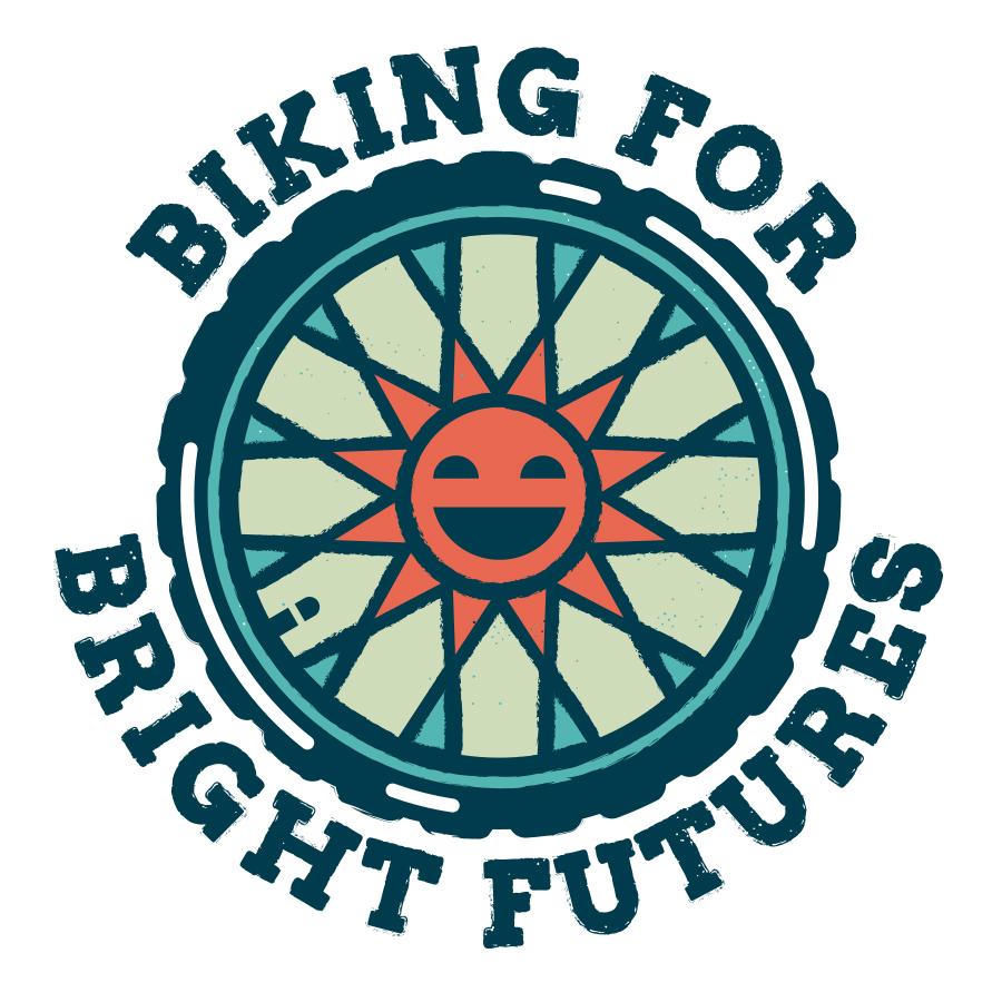 Biking For Bright Futures