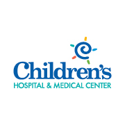 Children's Hospital & Medical Center Primary logo design by logo designer DAAKE Design, Inc for your inspiration and for the worlds largest logo competition