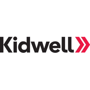 Kidwell Wordmark  logo design by logo designer DAAKE Design, Inc for your inspiration and for the worlds largest logo competition