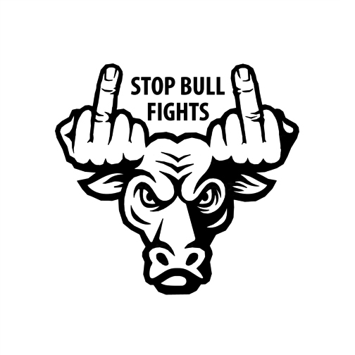 Stop Bull Fights