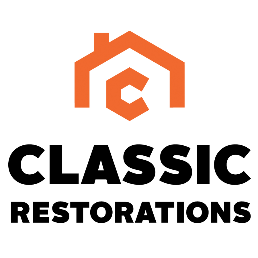 Classic Restorations logo design by logo designer Taylor Design for your inspiration and for the worlds largest logo competition